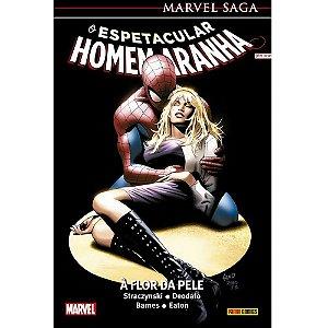 O Espetacular Homem-Aranha - Volume 07
