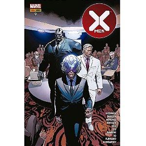 X-Men - Volume 09