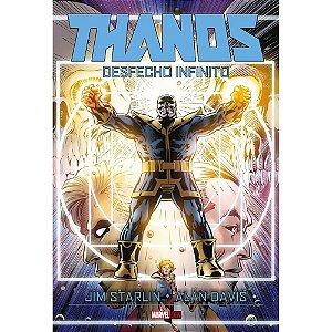 Thanos: Desfecho Infinito