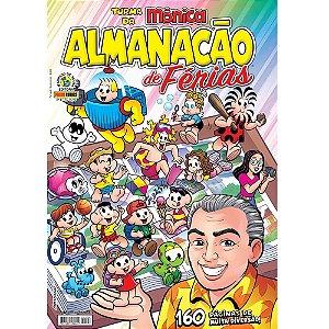 Almanacão de Férias - Edição 06