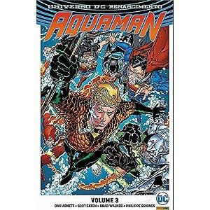 Aquaman - Volume 03