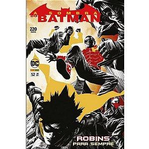 A Sombra do Batman