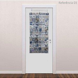 Sapateira Organizadora Infantil Porta 16 Divisórias Mosaico