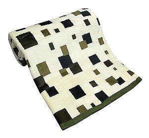 Cobertor Carneiro Estampado - 11927