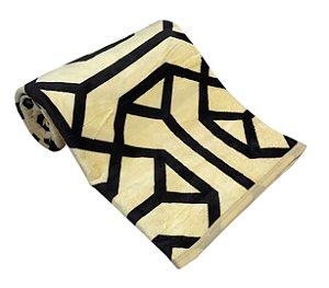 Cobertor Carneiro Estampado - 11932