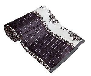Cobertor Carneiro Estampado - 11950