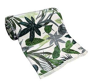Cobertor Carneiro Estampado - 11938