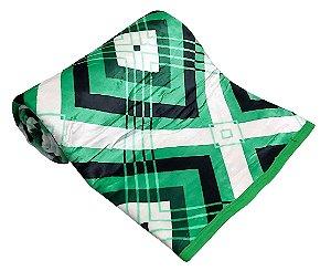 Cobertor Carneiro Estampado - 11940