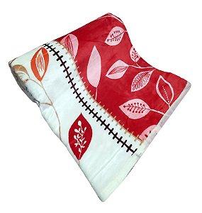 Cobertor Carneiro Estampado - 11945