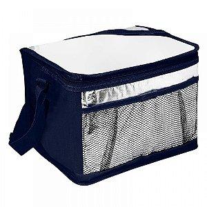 Bolsa Térmica Pequena 5,5 - Azul Marinho