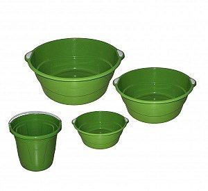 Bacia - Verde