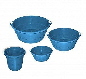 Bacia - Azul