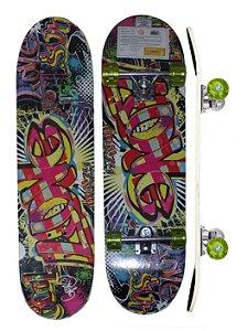 Skate - Grafite