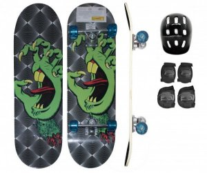 Skate - Monster