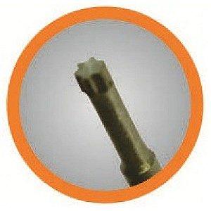 Chave de Implante - Estrela de Seis Pontas