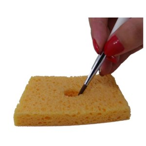 Esponja para Pincel