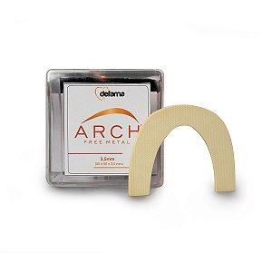 Arch Free Metal - Kit com 4 Arcos de Fibra de Vidro 3.5mm