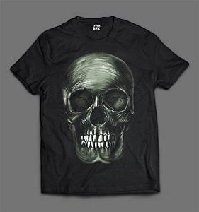 Camiseta - Cranio
