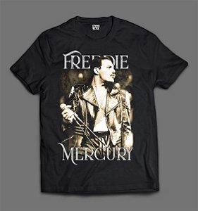 Camiseta - Freddie Mercury