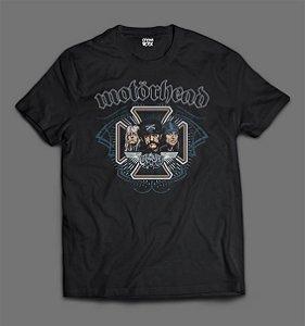 Camiseta - Motorhead - Portrait