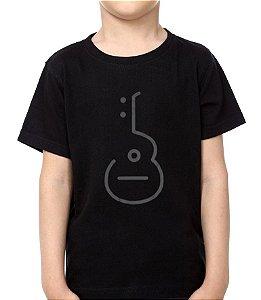 Camiseta - Infantil - Legião Urbana