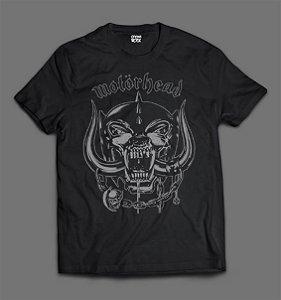 Camiseta - Infantil - Motorhead