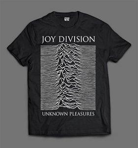 Camiseta  - Joy Division