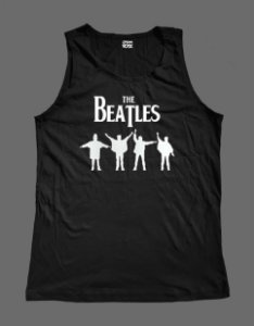 Regata Masculina - The Beatles