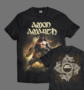 Camiseta - Amon Amarth - Berseker