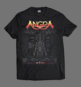 Camiseta - Angra - Omni