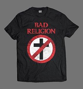 Camiseta - Bad Religion