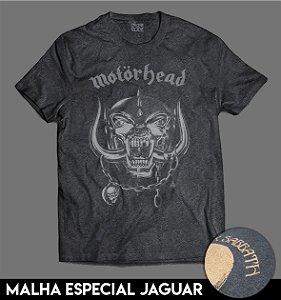 Camiseta Especial - Motorhead