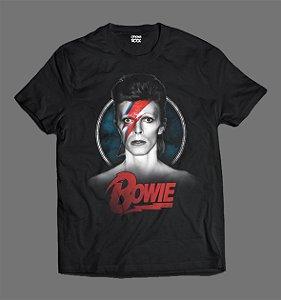 Camiseta - David Bowie