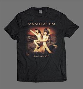 Camiseta - Van Halen