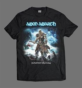 Camiseta - Amon Amarth - Jomsviking