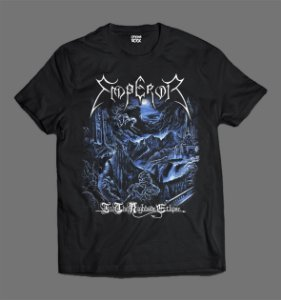 Camiseta - Emperor - In The Nightside Eclipse
