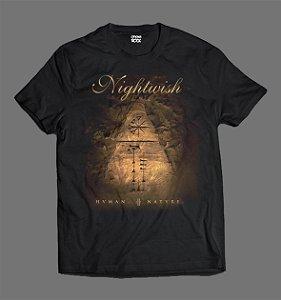 Camiseta - Nightwish - Human Nature