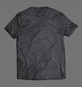 Camiseta - Especial (Preto Jaguar)