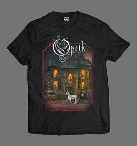 Camiseta - Opeth - In Cauda Venenum