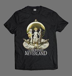 Camiseta - The Promised Neverland