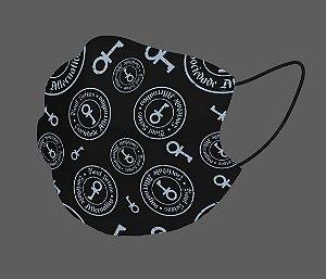 Máscara de Proteção - Raul Seixas