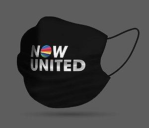 Máscara de Proteção - Now United