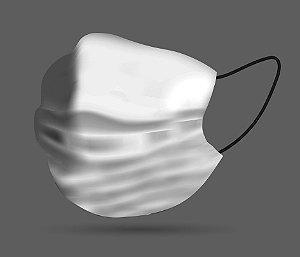 Máscara de Proteção - Branca