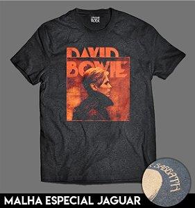 Camiseta - David Bowie - Especial
