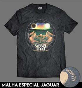 Camiseta - Greta Van Fleet - Especial