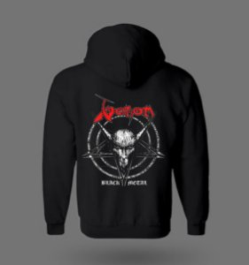 Moletom - Venom