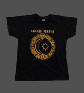 Camiseta - Babylook - Legião Urbana