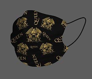 Máscara de Proteção - Queen