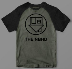 Camiseta - The Neighborhood
