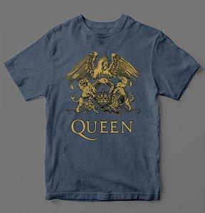 Camiseta - Queen - Especial